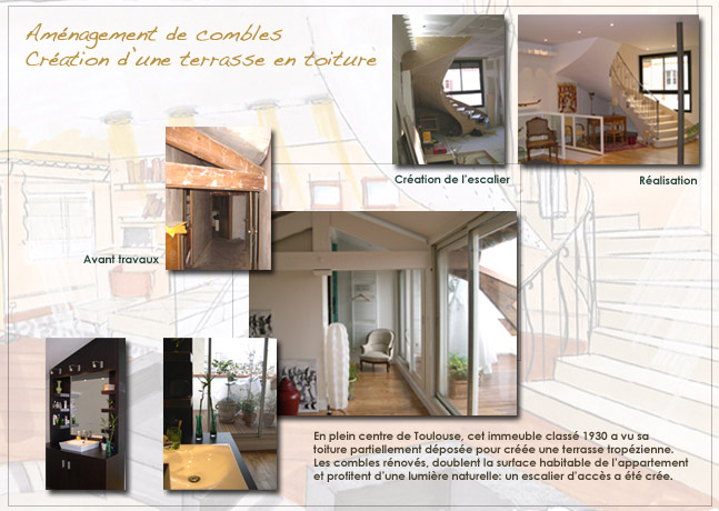 D coration interieur appartement design for Deco interieur appartement