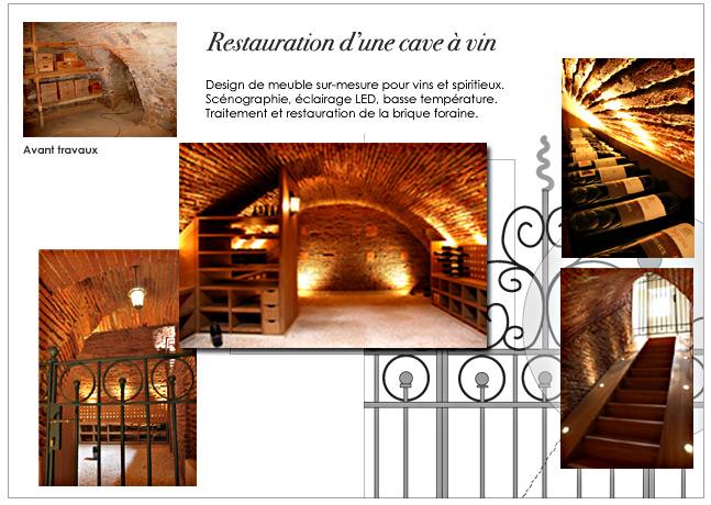 Architecture D Decoration Interieur